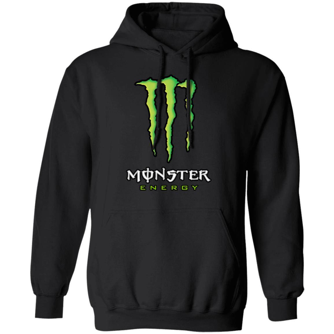 Monster Energy Hoodie for Men, Women