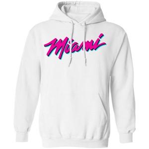 Miami Heat Vice – Hoodie for Men, Women