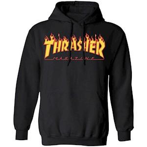 Thrasher – Hoodie for Men, Women