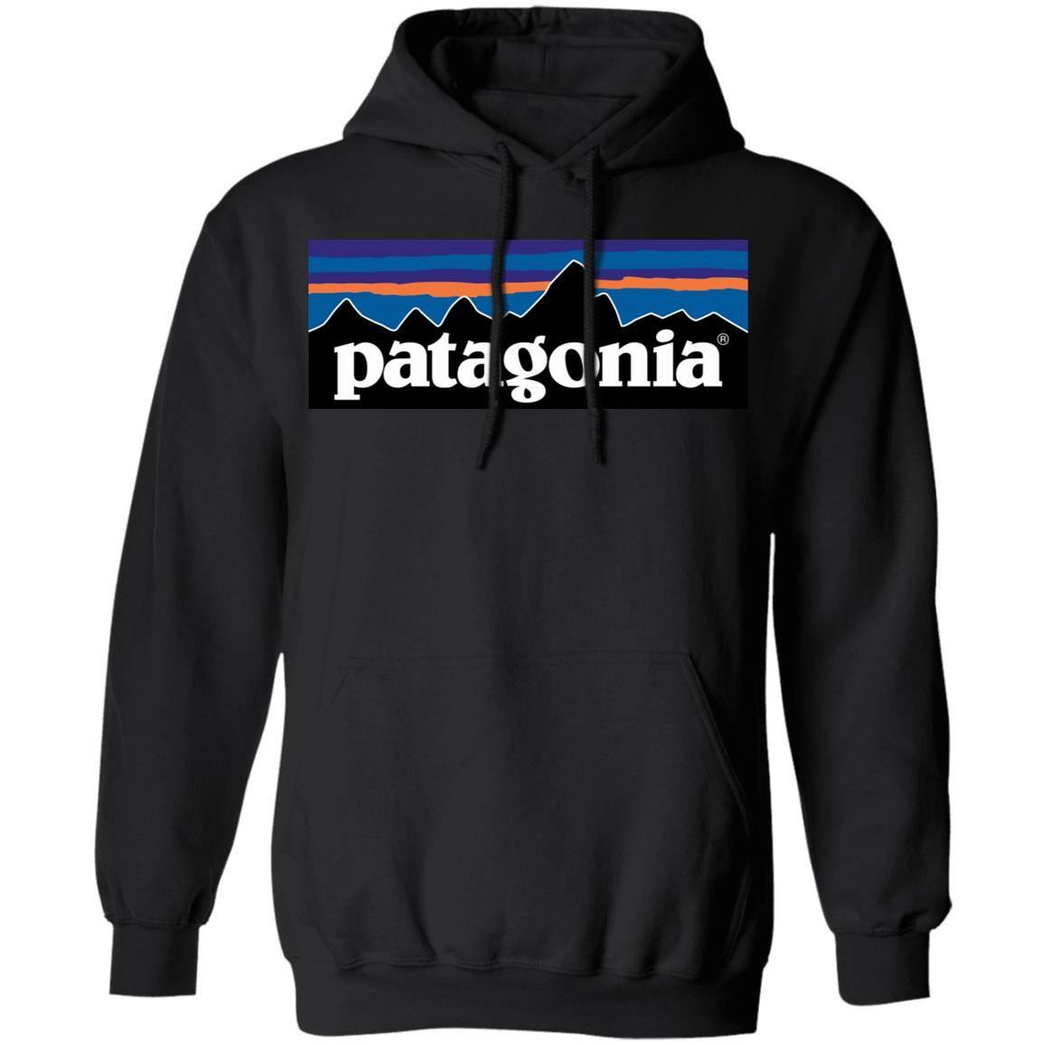 Patagonia – Hoodie for Men, Women
