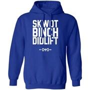 Skwot Binch Didlift Hoodie for Men, Women