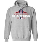 World Series Champion Red Sox Hoodie