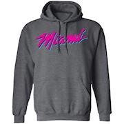 Miami Heat Vice Hoodie